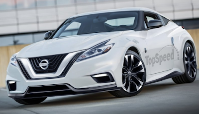 2018 Nissan 370Z Rumors, Concept, Specs, Engine