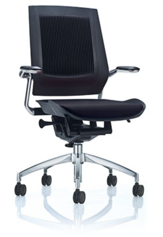 Eurotech Seating Bodyflex Chair