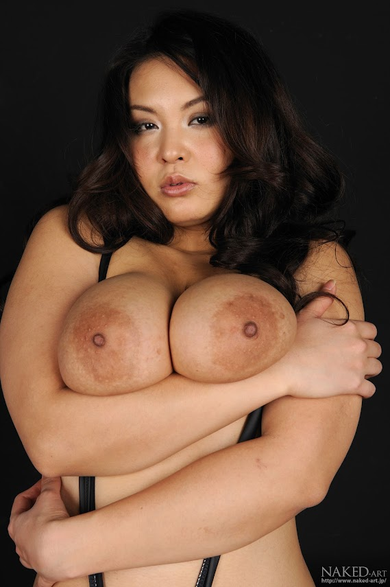 Naked-Art Photo No.00239 Airi 愛あいりReal Street Angels