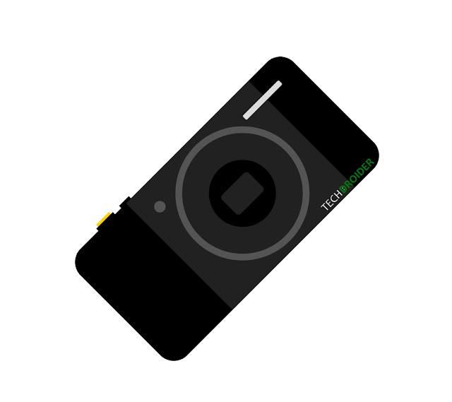 [Exclusive] This is how Moto Z Camera Module will work