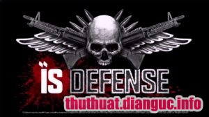 Download Game IS Defense Full Cr@ck