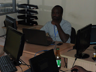 IGIHE LTD Rwanda's Youngest and most successful start up