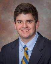 Catholic's Rutland and Collett Chosen to Attend HOBY Leadership Conference this Summer 1