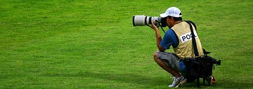 المصور المحترف