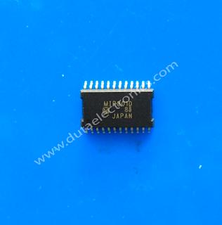 Jual IC SMD MIP801D Terlengkap Murah Original