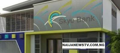 CBN Revokes Skye Bank's Operational Licence