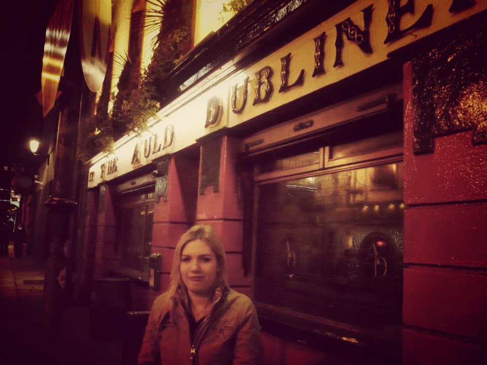 Dublin Night Life