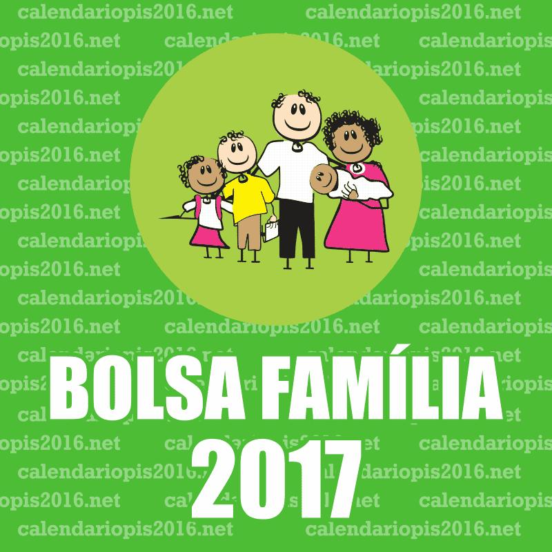 Bolsa Família 2017