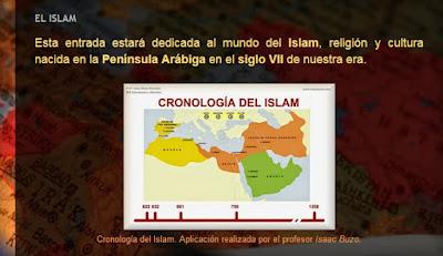 http://geohistoria2eso.blogspot.com.es/2015/02/el-islam.html