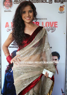 Bollywood fashion fancy saree