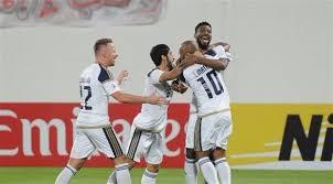 موعد مباراة الوحدة والريان الاثنين 22-4-2019 ضمن دوري أبطال آسيا والقنوات الناقلة
