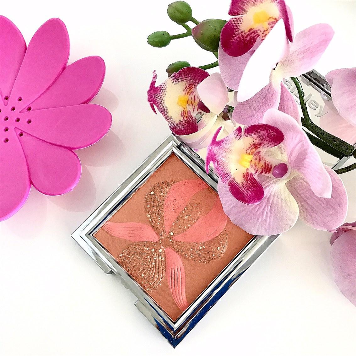 zdjęcie przedstawiające Sisley L'Orchidee
