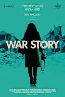 War Story (2014) online y gratis