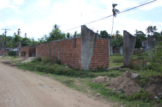 """Maior distrito de Goiana é o mais esquecido pela atual gestão, a era """"Bom Tempo"""" ainda não passou por aqui!!!"""