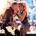 Grammy 2017: Microfone falha durante performance de Metallica com Lady Gaga