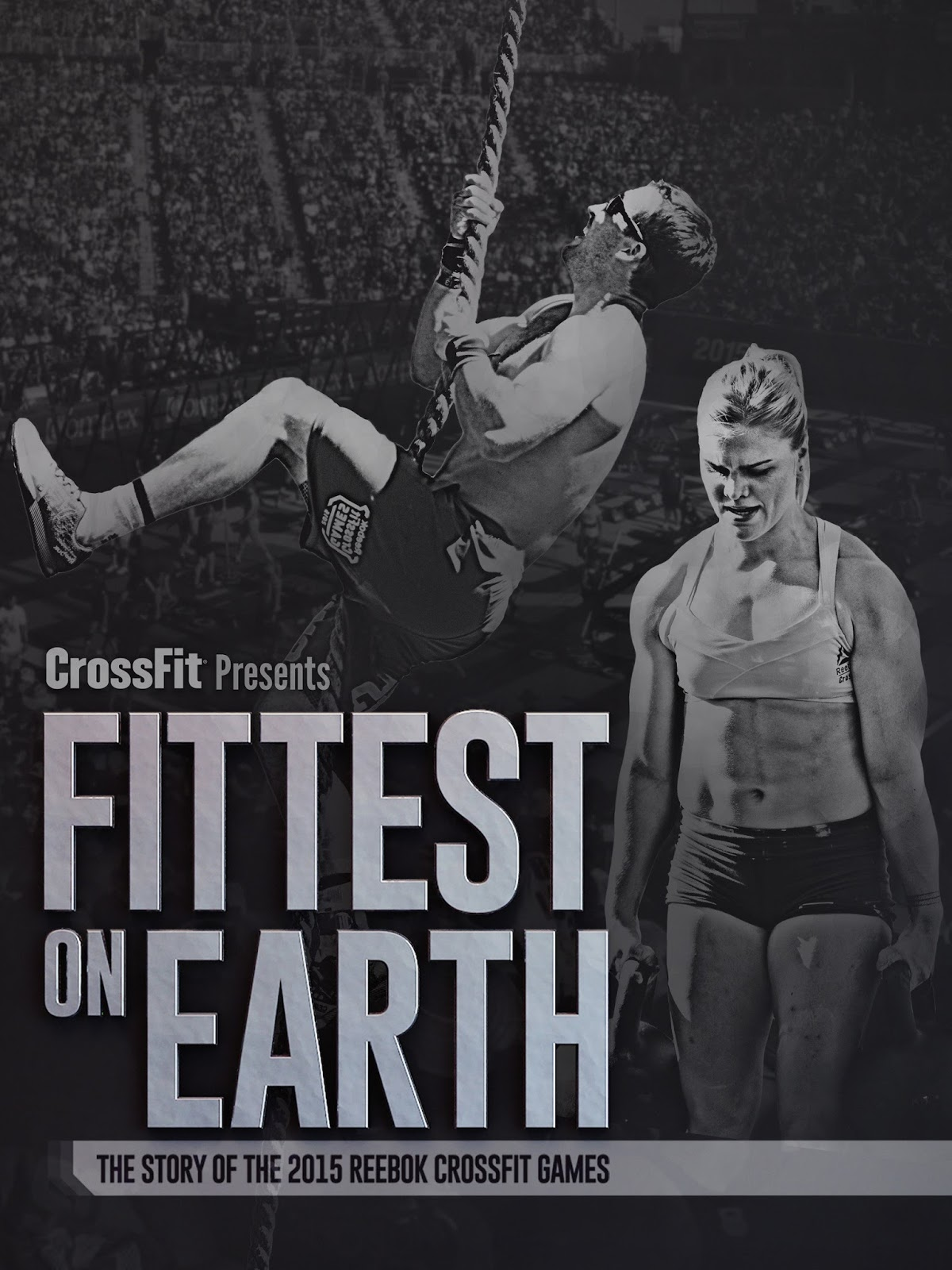 Fittest On Earth (The Story of the 2015 Reebok CrossFit Games) ταινιες online seires xrysoi greek subs