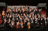 Orquesta Filarmonica de Bogota Foto 3 por Teatro Mayor