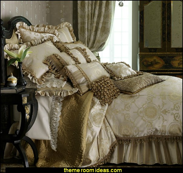 Isabella Collection by Kathy Fielder Ivanka Bedding