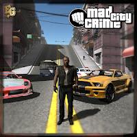 Mad City Crime 2 v2.53