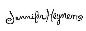 Jennifer Jangles Blog: Scrappy Happy Scarves