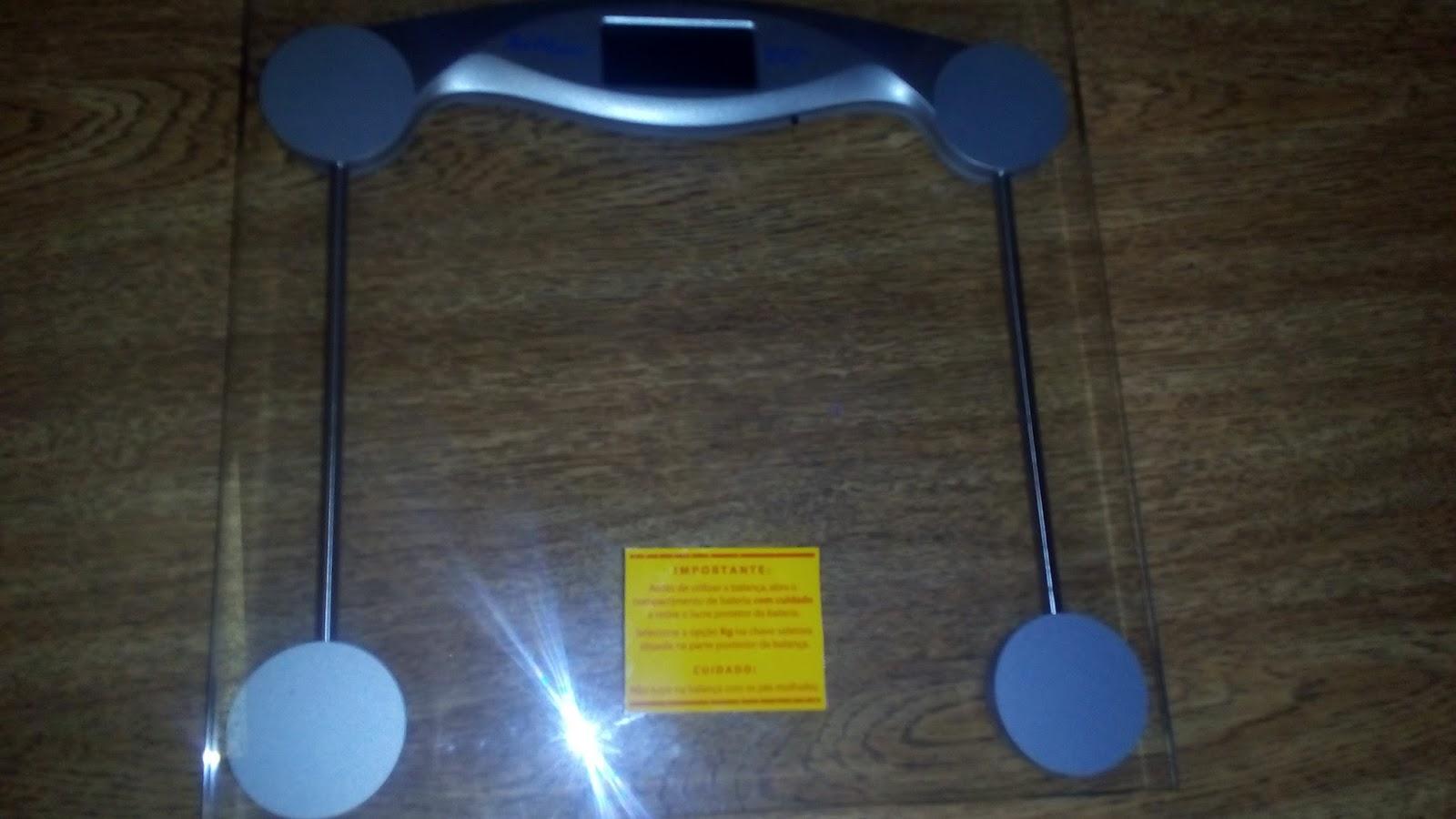 Ela é da marca Tec Line balança digital Tec Silver #0C98BF 1600x900 Balança Digital Banheiro Marcas