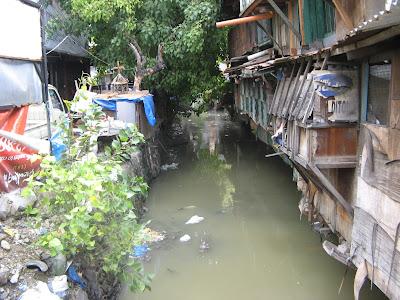 Major problem in Cebu: poor sanitation