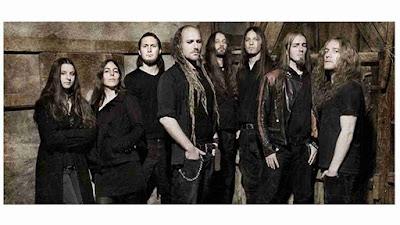 Tentang Sejarah dan Biografi Band Eluveitie