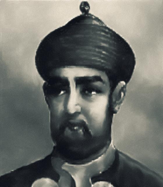 Muhammad Tughlaq, Sultan of Delhi