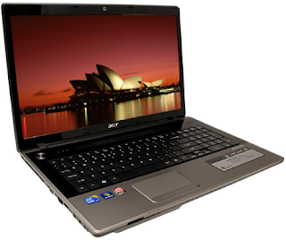 Acer Aspire 7745G Latest Drivers Windows 7 64bit