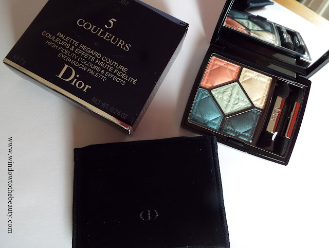 Dior 5 Couleurs High Fidelity Colours
