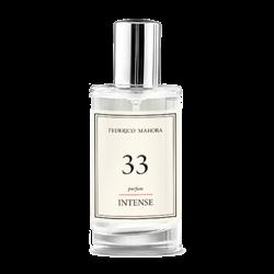 FM 33 INTENSE perfume feminino