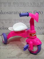 Ride-on Yotta Toys Fun Bike