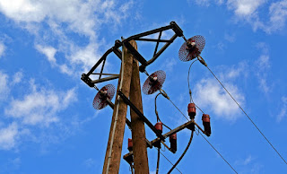 Enormous Energy Bills