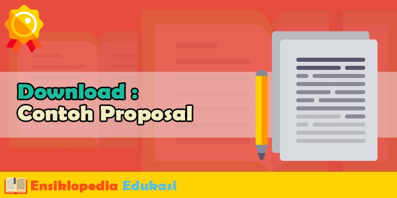 Contoh Proposal Kegiatan 17 Agustus HUT ke 71 Format Microsof Word (doc) Terbaru