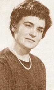 La ajedrecista Maria Rosa Ribes Quintana