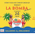Street Food and Tunes by deBop.gr present LA BOMBA the party