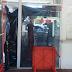 Delincuentes intentan llevarse un cajero automático en Tuxtla Gutiérrez