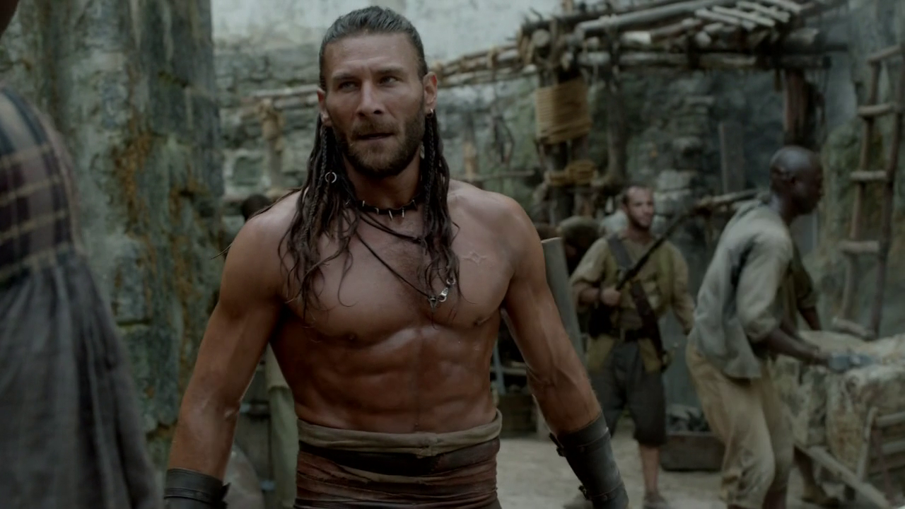 Zach mcgowan gay