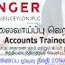 Vacancy In Singer Industries (Ceylon) PLC  Post Of - Accounts Trainee