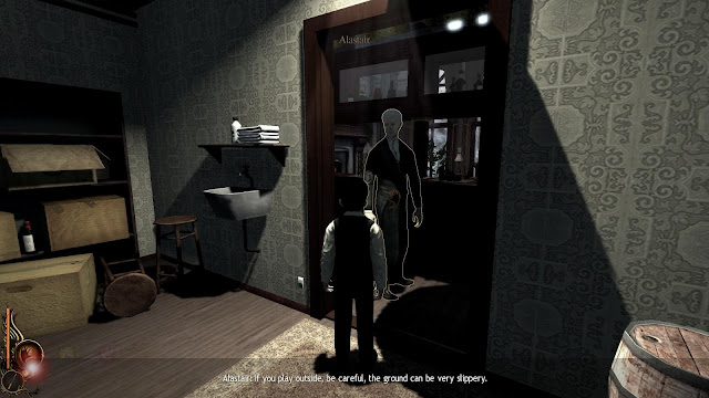 Download Lucius PC Game