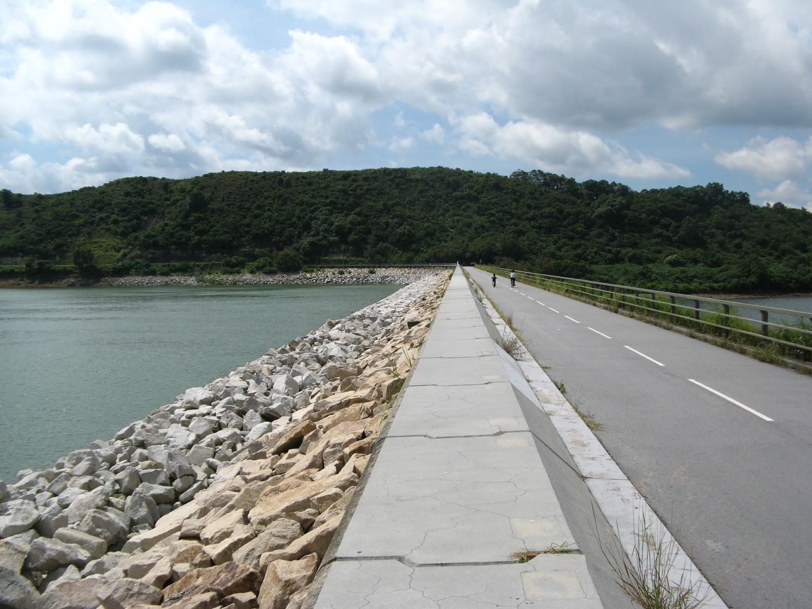 Hong Kong Walker香港遊:大埔大美督,船灣淡水湖Tai Po Tai Mei Tuk & Plover Cove Reservoir