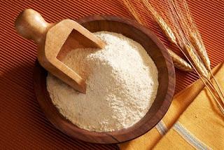 Bí quyết làm trắng da toàn thân đơn giản tại nhà từ bột mỳ