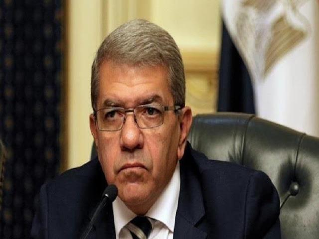 وزير المالية يصرح : ندرس زيادة المرتبات والمعاشات بداية من يوليو القادم