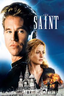 O Santo – Dublado (1997)