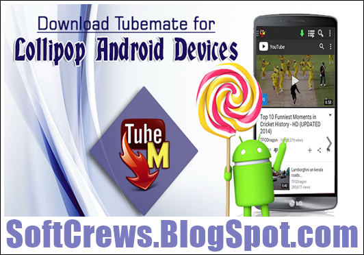 TubeMate YouTube Downloader Latest Version For Android