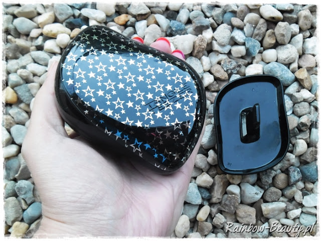 Tangle-Teezer-Compact-Styler-Happy-Xmas-Twinkle-limited-edition-opinie