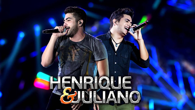 Agenda de Shows Henrique e Juliano  Agosto - 2017