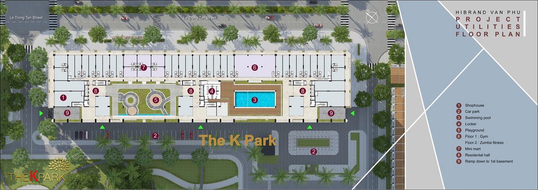 Có Nên Tin Tưởng Chủ Đầu Tư Chung Cư The K Park Văn Phú?