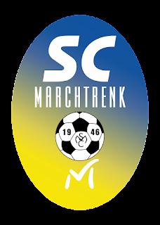 SC Marchtrenk Logo Vector