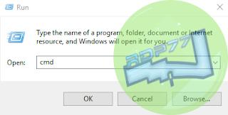 Cara Membuka Command Prompt Di Windows